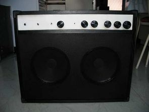 TDA7293 Guitar Combo Amplifier Projects