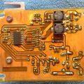 TDA8929T TDA8927J Class D Amplifier Circuit Project tda8927j pcb class d amplifier 120x120