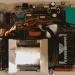 Switching Power Supply Circuit 230V + -30V sg3525