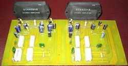 STK4221 Amplifier PCB