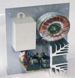 20Hz 25kHz Subwoofer Amplifier Circuit TDA1514A