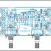 Adjustable Bass Filter Circuit