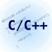 Simple C++ Sample Program Codes