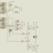 PIC16F628A Example RF Transceiver Circuit  with PIC-C