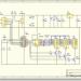 ADXL05 Diğital Inclinometer Circuit PIC16F84