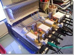 Adjustable  Laboratory Power Supply Circuit 37V 3A