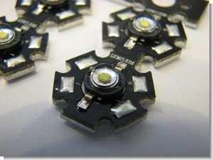 12V AC-DC Converter MC34063 Driving 350mA LED  12V Source