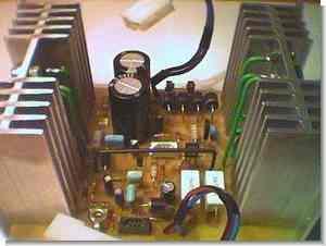 Interesting Power Supply Circuits Desings