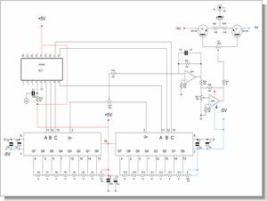 Signal generator Circuit  PIC16F88 JAL Code Example