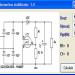 Transformerless Power Supply Calculator Program 220V MOSFET Stabilizer