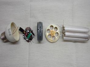 White Led Bulb Modification