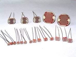 Simple LDR control circuit