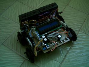 Robot Development Robot Control Board for your Robot Projects