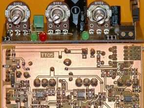 Advanced NiCd Battery Charger Circuit