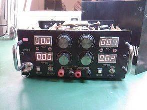 Electronics Lab Power Supply 0-30V 0-5A