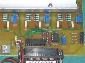 CNC Project L297 L298 L6208 Circuit