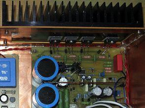 0-350V High Voltage Laboratory Power Supply Circuit