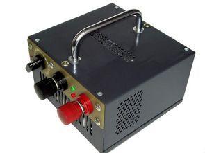 100A TIG Welding Circuit IGBT UC3845 IRG4PC50U ETD59 - Electronics