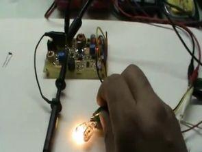 DC to DC Converter Circuit  UCC37324  SG3524