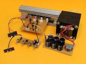 Transistor Amplifier Circuit 250W 2SC3858 - Electronics