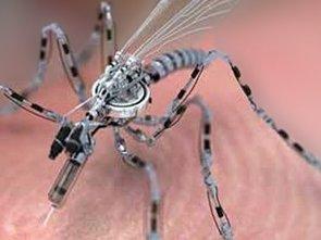 Spy Fly Nano Quadrotor And So On
