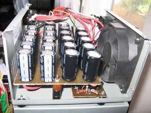 12V 240V DC Transformerless Converter IR2153 TL494
