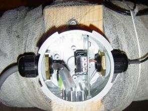PT100 Temperature Sensor Circuit