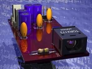 DAC  Circuit CS8416 CS4398