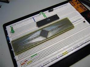TQFP100 DIP Converters