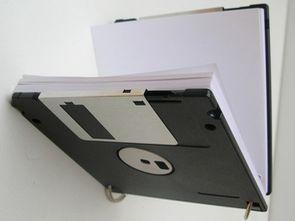 Assessing the old floppy disk
