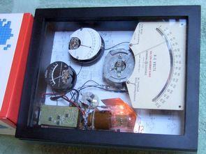 dsPIC30F3013 Meter Clock MCP6022 MCP4011 MCP9700A