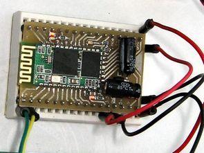PCB HC05 Bluetooth Module HC05 Breakout Board
