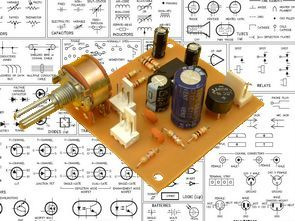 1W Amplifier with TDA2822M Stereo