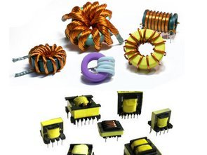 SMPS Transformer Coil Transformer Calculation Programs