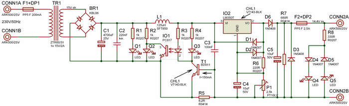 Smps Battery Lead Acid Battery Charger Schematic - Basic Guide ... on usb car charger schematic, lead acid cell diagram, charger circuit schematic, nimh charger schematic, solar cell charger schematic, nicad charger schematic, wireless charger schematic, cell phone charger schematic, inverter charger schematic, club car charger schematic,