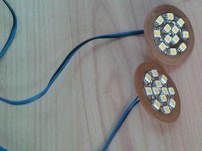 LED Spotlight Lamp SMD5050