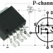 Upgrade The Output Power MOSFET LM2576 LM2575