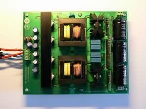 12V 40A Switch Mode Power Supply LLC Resonant Converter