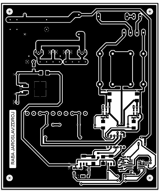 Dc Rectifier Circuit