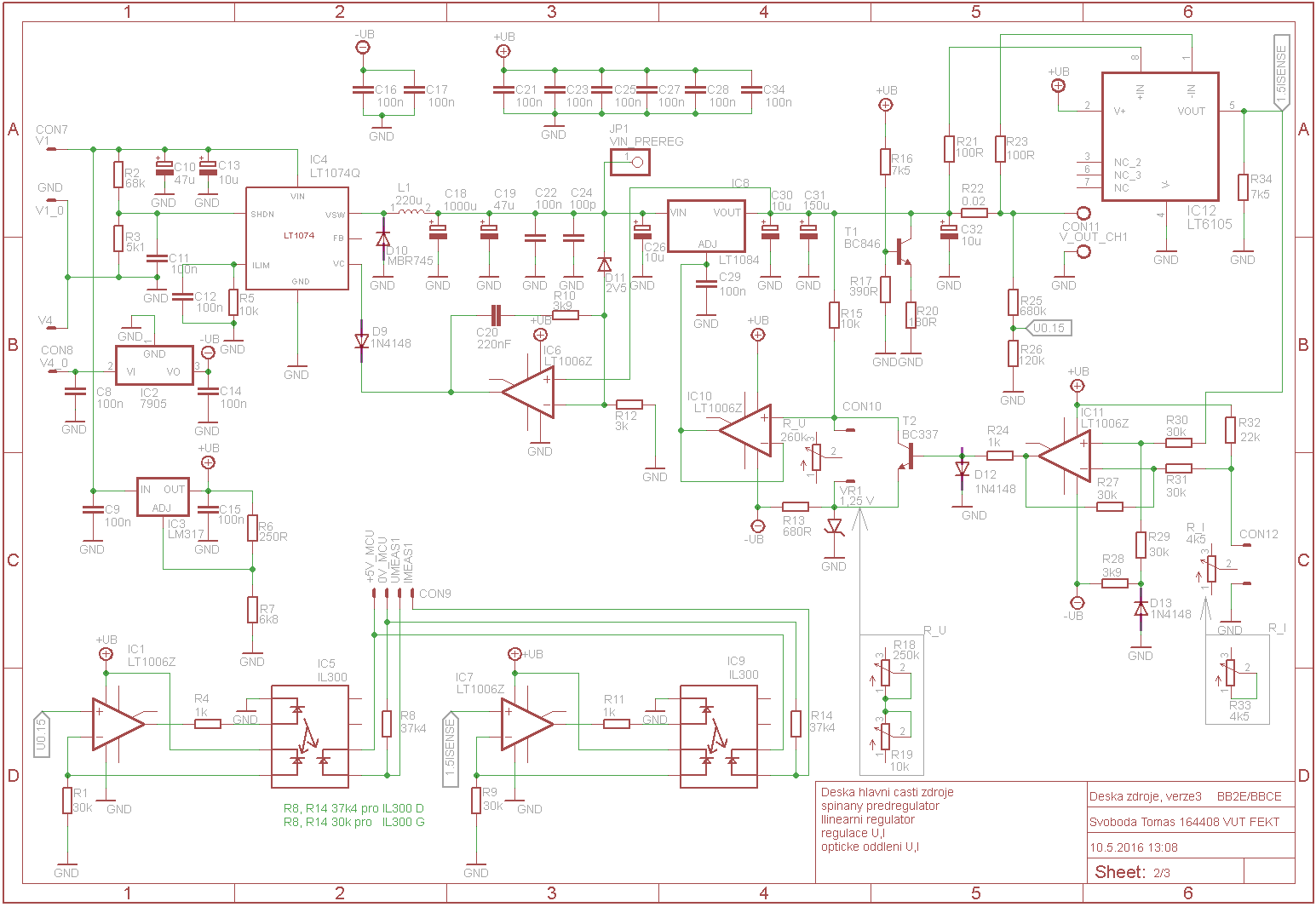 home theater wiring power schematic power schematic 0-30v 0-3a adjustable switching laboratory power supply ...