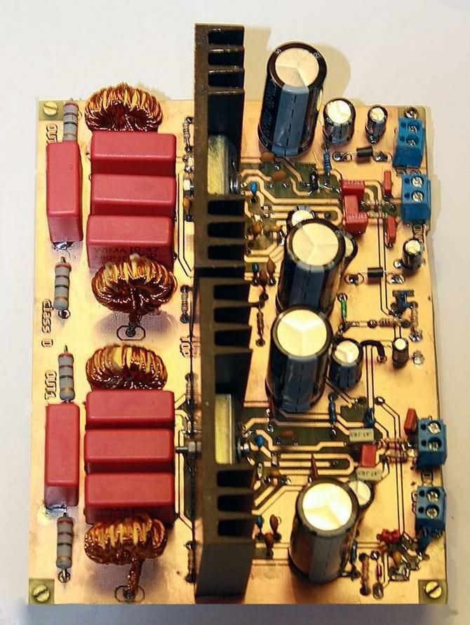 tda8920-pcb-class-d-power-amplifier-tda8920