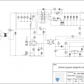 30V 300W SMPS Circuit Project TOP261EN top261 30v 300w smps circuit schematic 120x120