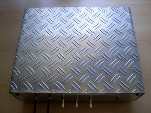 TPA3106D1 Class-D Power Amplifier Projects  Ecc83 JCM800 Preamp