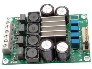 Class D Amplifier Circuit 2X50W TPA3116
