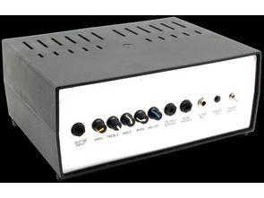 Electric Guitar Amplifier + Preamplifier