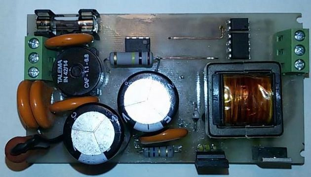 flyback-power-supply-battery-management-system