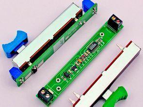 Mosfet LED Dimmer 12V 24V