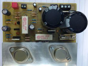 2N3773 2SC5200 Amplifier Circuit 150W