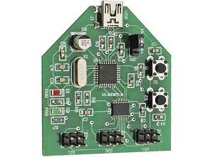 AVR-ISP MKII Programmer Circuit