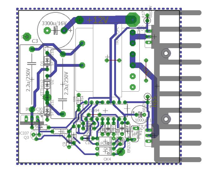 cdi-circuit-pcb